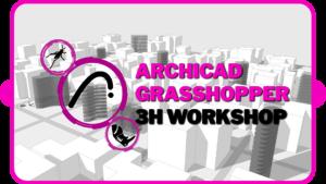 ArchiCAD+Grasshopper