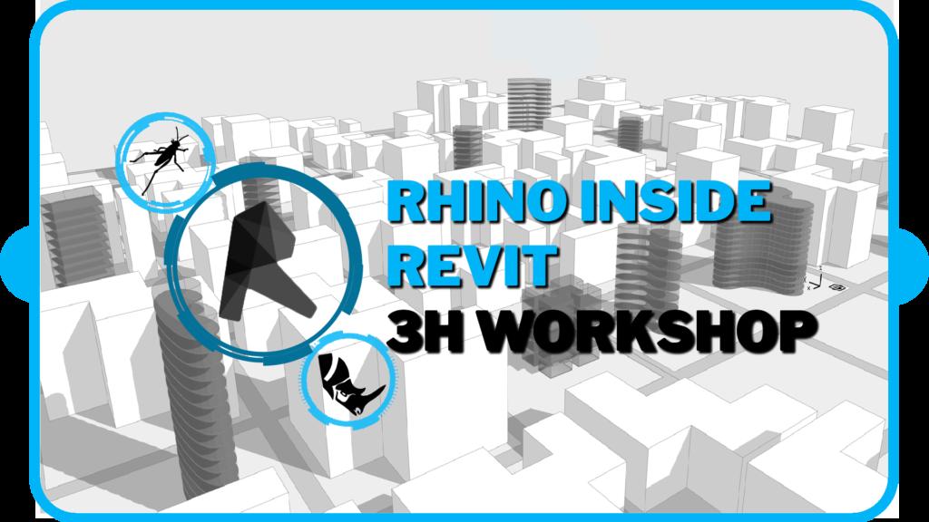 Rhino.Inside.Revit