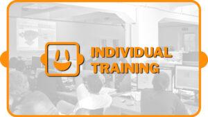 PAZ Individual Training